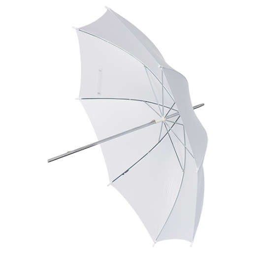 HEDLER Schirm transparent 100cm Nr. HD1065