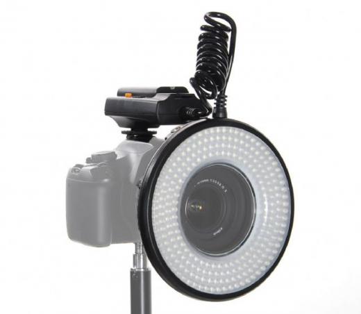 Falcon Eyes Linkstar Macro LED Ring Lamp LSR-232 Nr. FE-567990