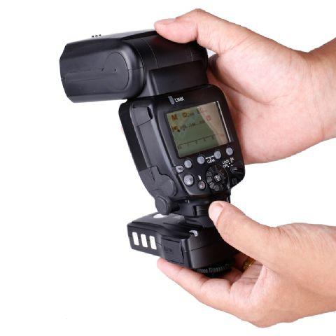 Pixel Empf?nger King Pro RX f?r Nikon Nr. FE-3931137
