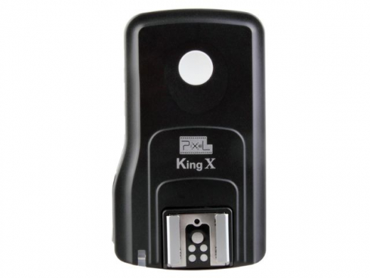 Pixel Empf?nger King Pro RX f?r Canon Nr. FE-3931133