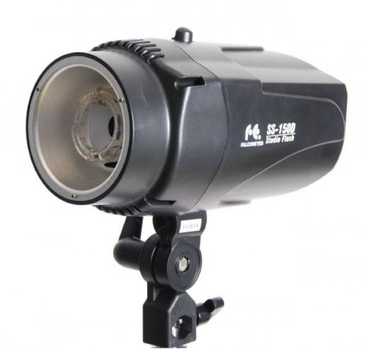 Falcon Eyes Studioblitz SS-150D Nr. FE-290114