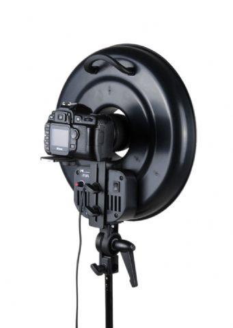 Falcon Eyes LED Ringlampe Dimmbar DVR-630DVC auf 230V Nr. FE-2901046