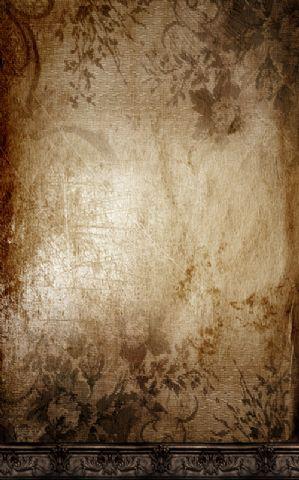 Click Props Hintergrund Vinyl mit Bild Gothic Tapestry 1,52 x 2,44m Nr. CP-590617