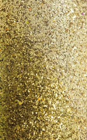 Click Props Background Vinyl with Print Gold Mist 1.52 x 2.44M No. CP-590522