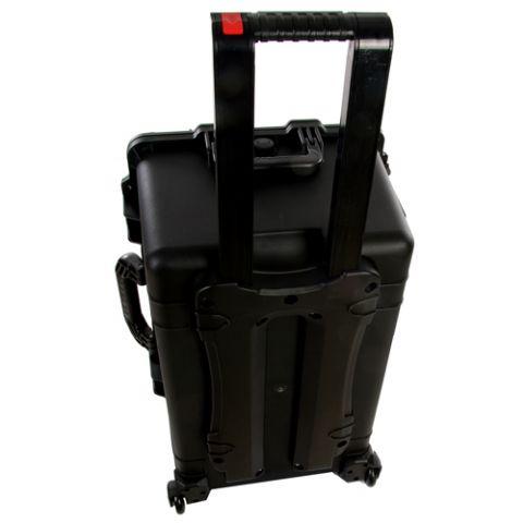 Linkstar LED Lampe Set Dimmbar mit Koffer X5.12 auf 230V Nr. FE-564133