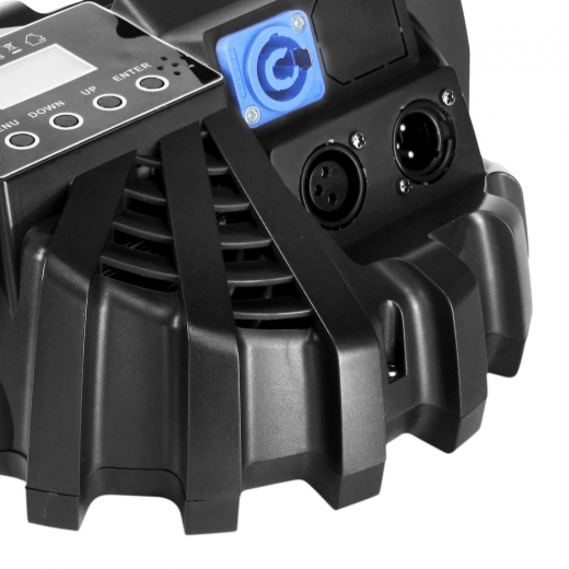 LED PAR 64 SLIM 7x10W RGBW Nr. FP-PS0710