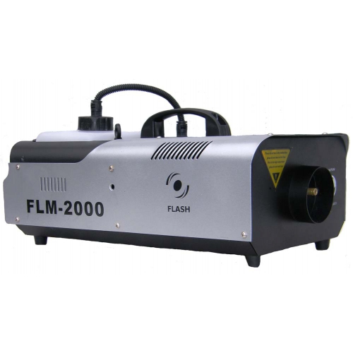 FOG MACHINE FLM-2000 Nr. FP-F5000106