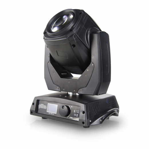 2R MOVING HEAD 360* PAN/TILT NO LIMIT NR. FP-F1000350