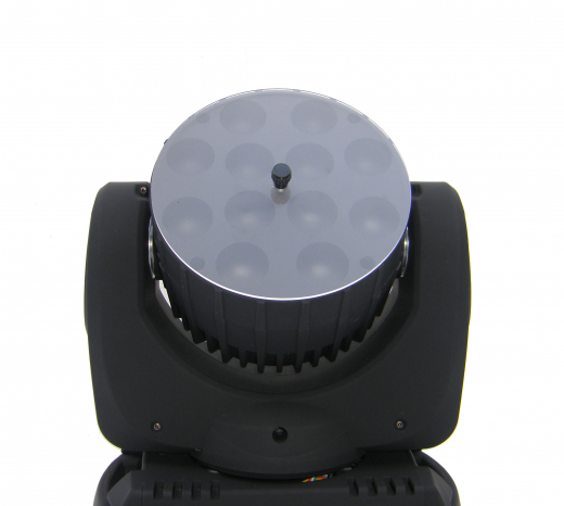 LED MOVING HEAD BEAM 12x12W RGBW 4in1 CREE 8*/25* Nr. FP-F7000566
