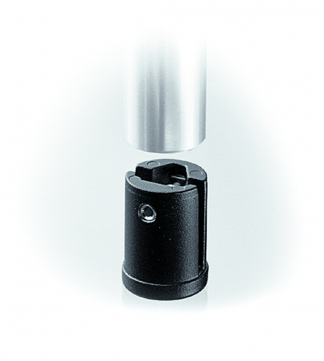 Manfrotto Foot, Whell, or Spike Adaptor BL Nr. MA MT021