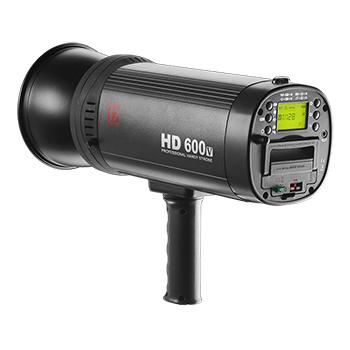 Jinbei New HD-II 600-V HSS mit 600Ws Nr. FM-HD-II 600-V
