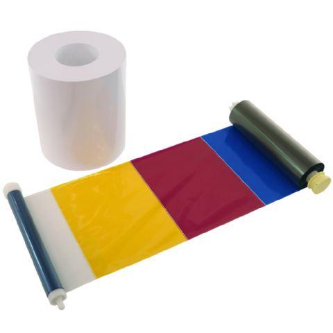 DNP Digitaler Dye Sublimation Foto Drucker DS620 Nr. FE-670600