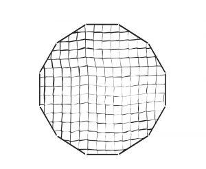 SMDV Grid/Waben f?r SMDV Alpha II Speedbox-A100 Dodecagon Softbox 100 cm Nr. SBX-3285