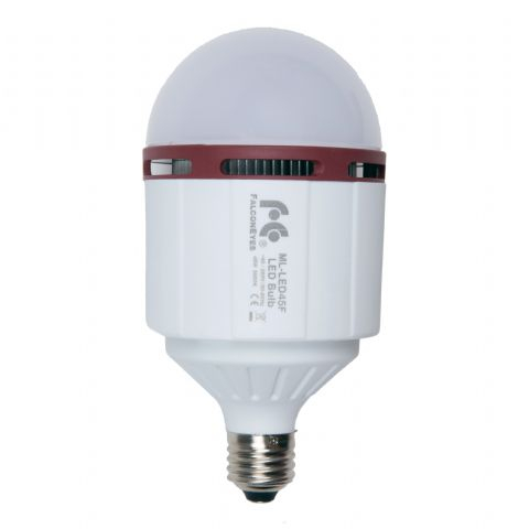 Falcon Eyes LED Tageslicht Lampe 45W E27 ML-LED45F Nr. FE-293076