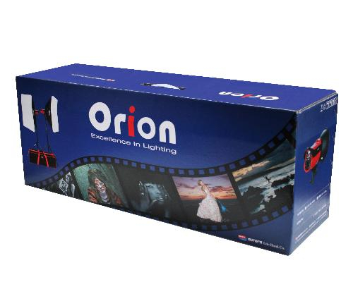 Aurora Lite Bank Orion 200/200 Set Nr. ALB OK4U2