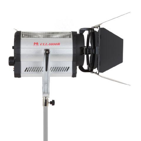 Falcon Eyes 3200K LED Spot Lampe Dimmbar CLL-1600R auf 230V Nr. FE-290825