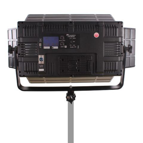 Falcon Eyes Wi-Fi Bi-Color LED Lampe Dimmbar LPW-820TD auf 230V Nr. FE-2906102