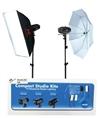 Falcon Eyes Studioblitz Set SSK-2150D Nr. FE-290017