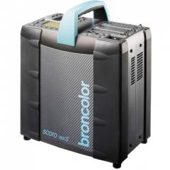 Broncolor Scoro 1600S Flash Generator, RFS2 No. BR 31.044.10