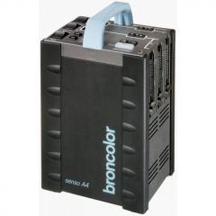 Broncolor Senso 2400 Blitz Generator Nr. BR 31.051.10
