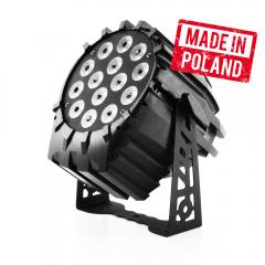 LED PAR 64 14x10W RGBW Nr. FP-PP1410