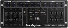 Professional RGB-LED DMX-Controller LC-4LED No. MO-380160