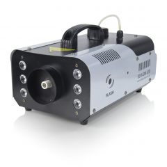 FOG Machine FLM-1200 LED 3in1 Nr. FP-F5000108