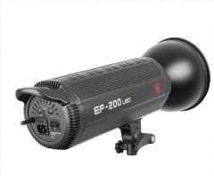 Jinbei EF-200 LED V 200W Sun Light Dauerlicht - 5500K Nr. FM-SBL-2623