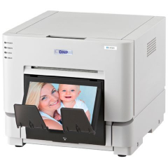 DNP Digitaler Dye Sublimation Foto Drucker DS-RX1HS Nr. FE-670200