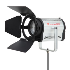 Falcon Eyes Bi-Color LED Spot Lamp Dimmable CLL-1600TDX on 230V No. FE-290626