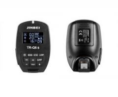 Jinbei TR-Q6S TTL-Blitzauslöser mit Bluetooth-Funktion für Sony Nr. FM-TR-Q6S