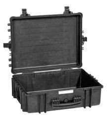 Explorer Cases 5822 Black Foam 650x510x245 No. FE-250940